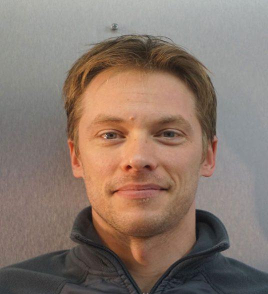 Florian Delort