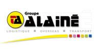 GROUPE ALAINE