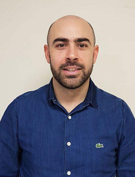 Mathieu Mahu